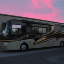 Budget Travel With RV Rentals