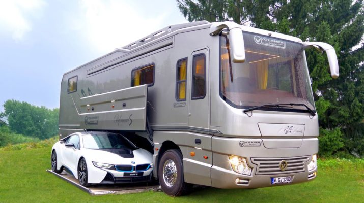 From Caravan Accessories to Used Caravans For Sale Benefits of Keeping All Under One Roof