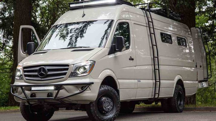 From Used Static Caravans to Luxury Motorhomes The British Holiday is Here to Stay