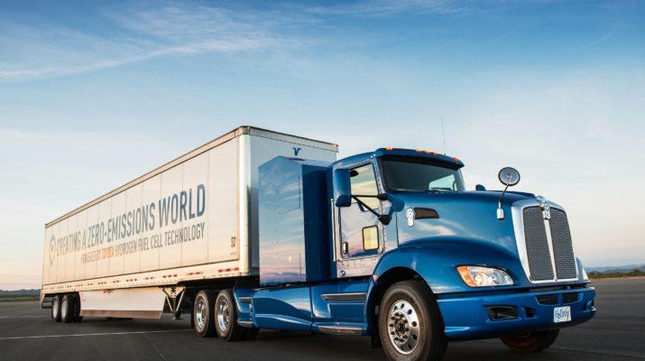 Heavy Hauling Trucking Utilized For Extreme Cargo