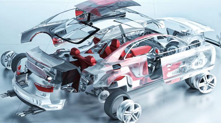 How Metallurgy Impacts Transportation Wheels