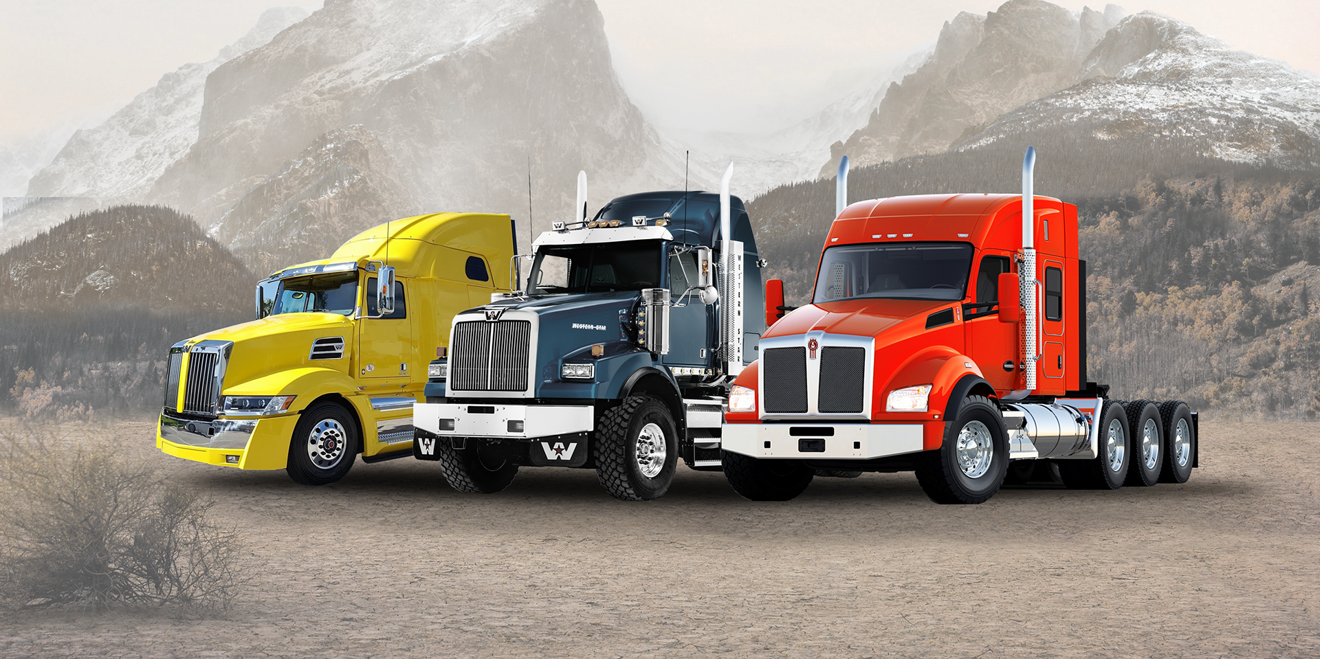 Necessary Steps towards Reaching the Best Heavy Truck Repairs Surrey Providers