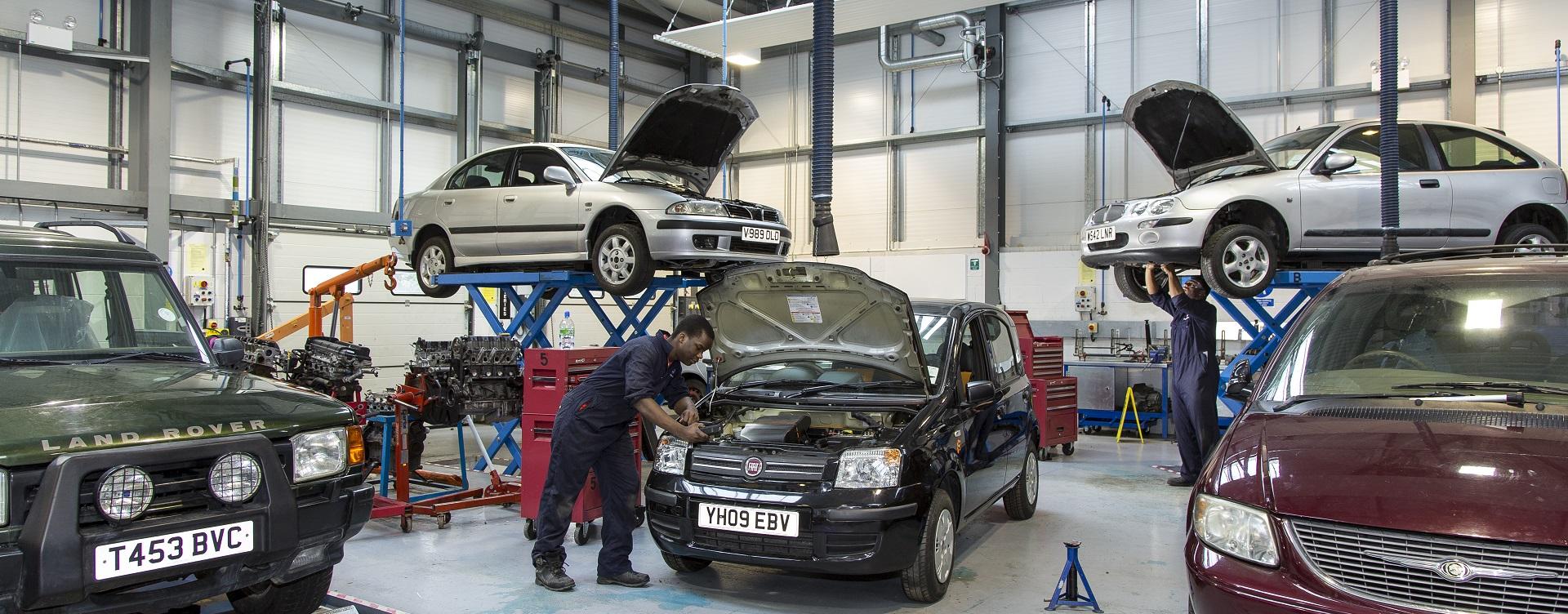 New BMW Car Parts London Online