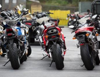 New Suzuki Bikes with Prices Details in India
