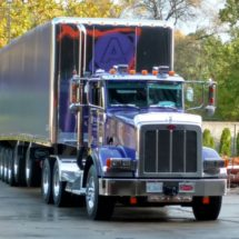 The Features and Facilities of Gooseneck Trailers