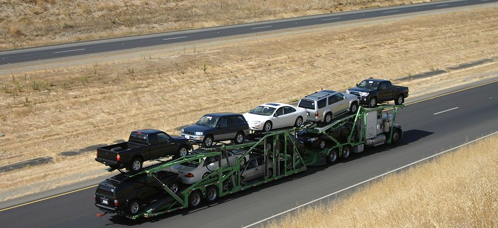Vehicle Transportation Now Made Easier