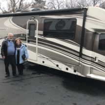 Why You Want to Purchase An RV