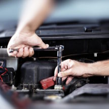 Keep Your Car Longer by Performing Easy Monthly Maintenance