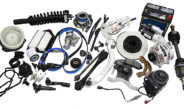 Benefits of Buying Recycled or Used Auto Parts at a Salvage Yard