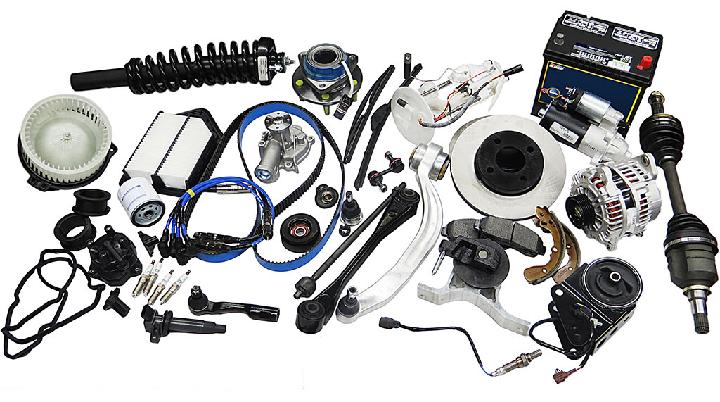 Benefits of Buying Recycled or Used Auto Parts at a ...