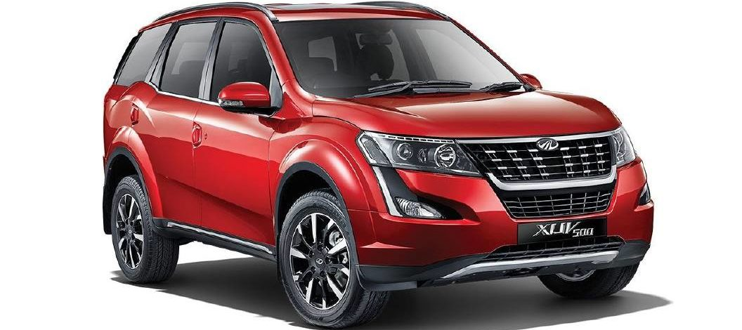 The New Mahindra XUV500  – is it what you have been waiting for?