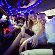 How to Hire Private Party Limo Service
