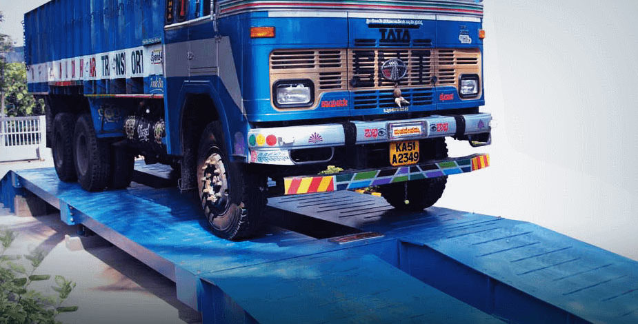 How to Get the Best Truck Weighing Machines