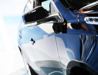 4 Things You Should Know About Car Paint Protection