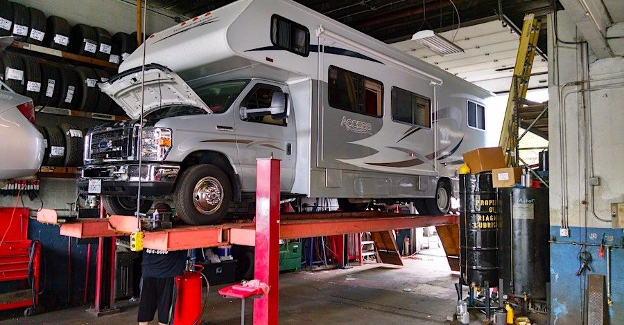 Tips For Choosing The Best RV Services and RV Repairs