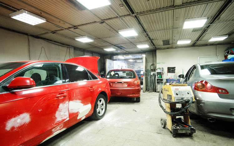 How to Find a Reputable Auto Body Shop