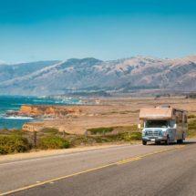 Fabulous Destinations for Your Next RV Trip