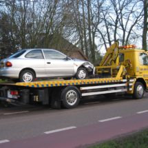 How to Prepare Your Car for Towing?