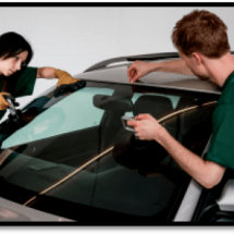 Caring for Your Car's Windshield