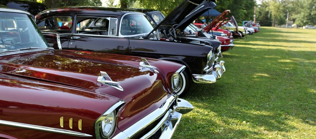 How to maintain a classic car?