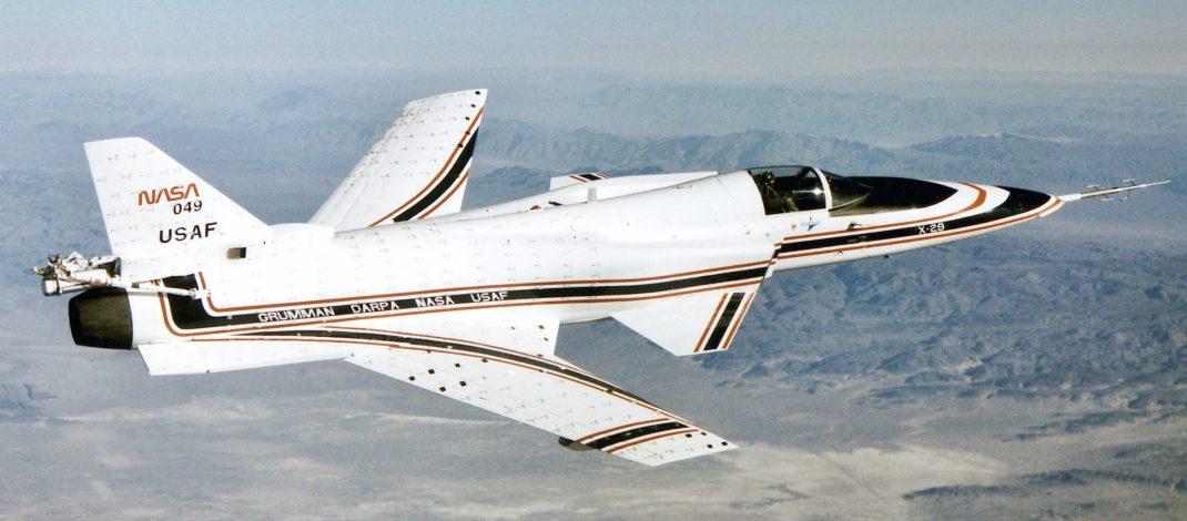 3 Experimental Aircraft Considerations