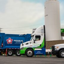 The Benefits of Driving a Natural Gas Vehicle in California