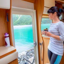 4 Ways To Customize Your RV