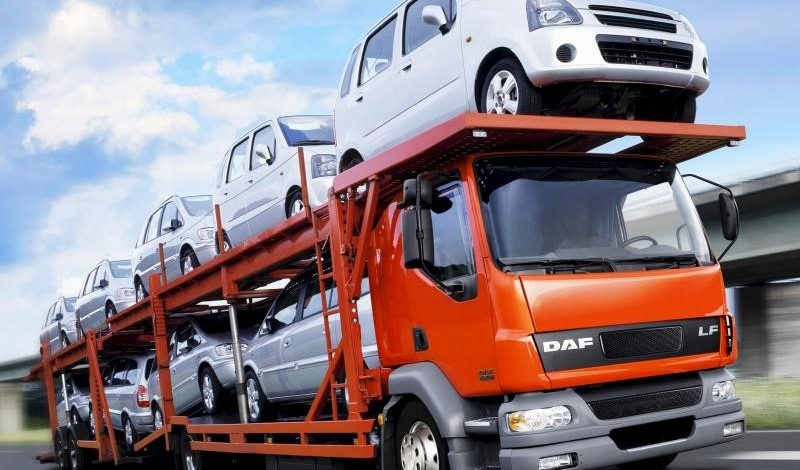 Tips When Choosing An Interstate Car Moving Company