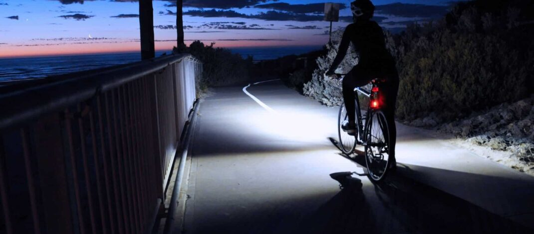 Understand Different Types of Bicycle Lights