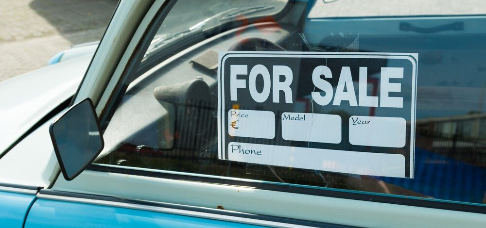 Easiest Way to Selling Your Old Car as Quickly as Possible